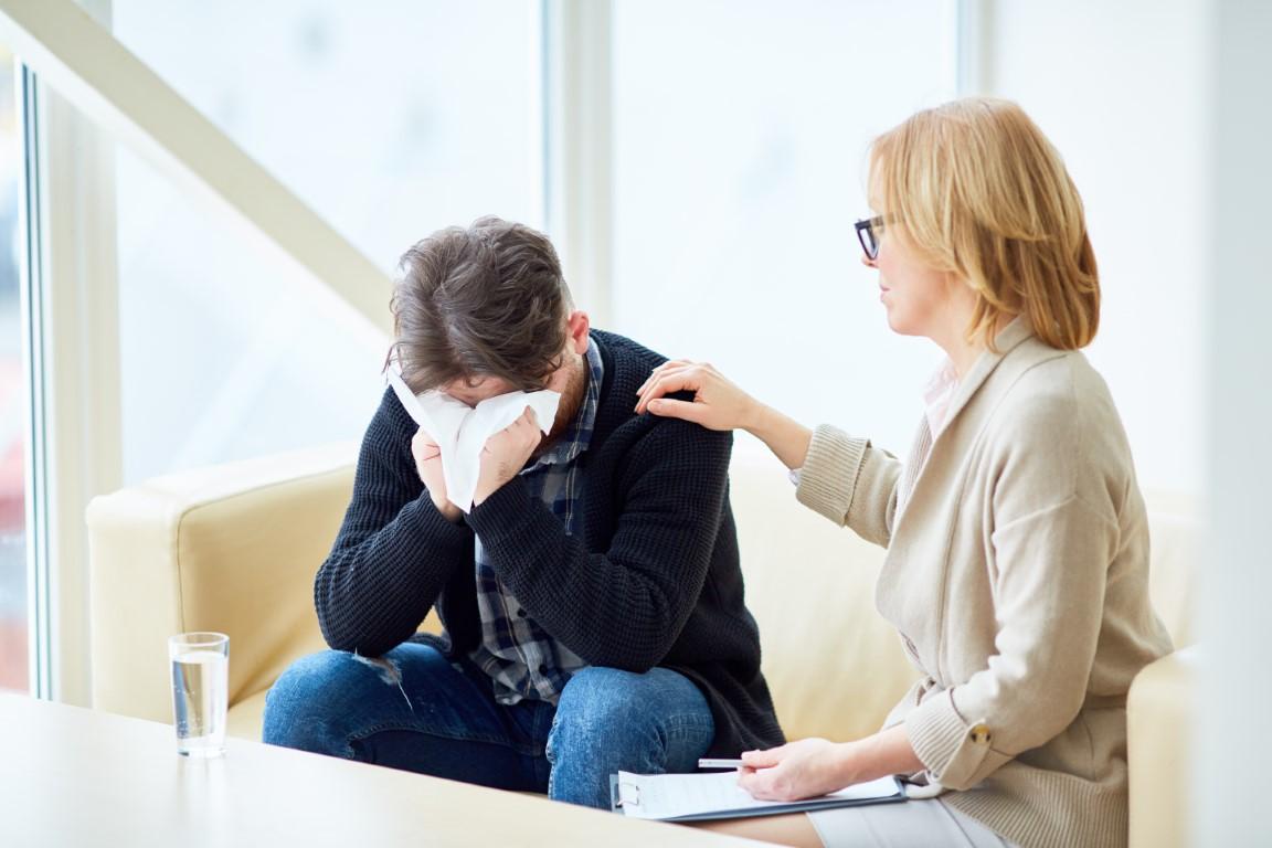 Los 5 rasgos de la personalidad del adicto