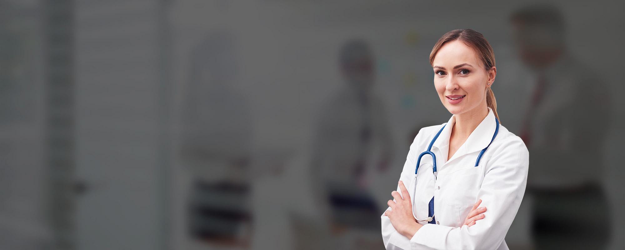 Medicina de <span>Empresa</span>
