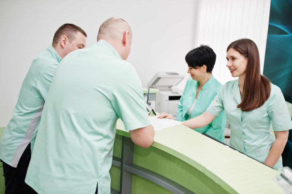 medical theme group